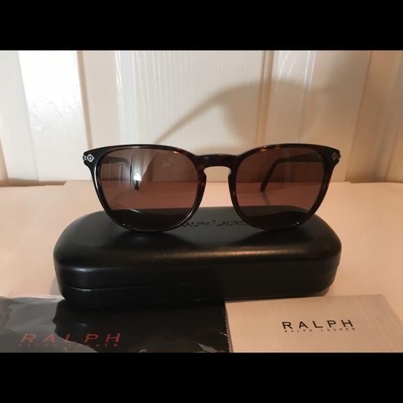 7bdb994058e4 Ralph Lauren Mens rounded Tort. sunglasses #PH4107.  M_5b5e7a36aa8770efab04238f